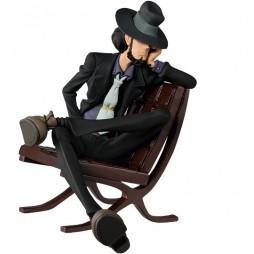 Lupin The 3rd - Lupin III - Creator X Creator - The Italian Game - Daisuke Jigen