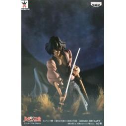 Lupin The 3rd - Lupin III - Creator X Creator - The Italian Game - Goemon Ishikawa