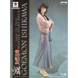 Lupin The 3rd - Lupin III - Master Stars Piece - The Italian Game - Goemon Ishikawa