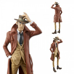 Lupin The 3rd - Lupin III - Master Stars Piece - The Italian Game - Inspector Zenigata