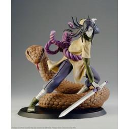 Naruto - Tsume Art - DX-TRA 09 Statue - Orochimaru