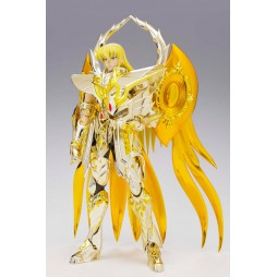 Saint Seiya - I Cavalieri dello Zodiaco - Soul of Gold Virgo Shaka God Cloth EX
