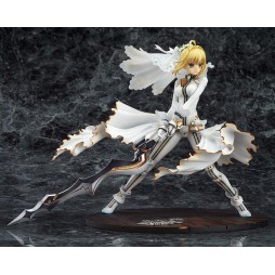 FATE/EXTRA CCC - 1/7 Figure - Saber Bride