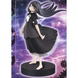 Puella Magica Madoka - SQ Banpresto - Movie - Akemi Homura Black Dress Vers