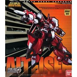 Super Robot Chogokin - Alt Eisen