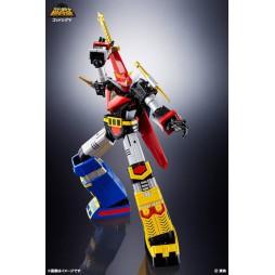 Super Robot Chogokin - Godsigma