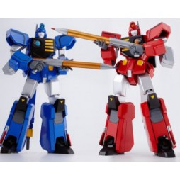 Super Robot Chogokin - HyoRyu ed EnRyu
