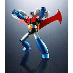 Super Robot Chogokin - Mazinger Z - Mazinga Z Iron Cutter Edition