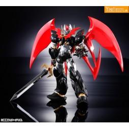 Super Robot Chogokin - Mazinkaiser Z Color Ver. Cromato
