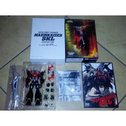 Super Robot Chogokin - SKL Mazinkaiser - Starter Pack + DVD Limited edition