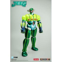 Kotetsu Jeeg - Jeeg - Marmit 40cm - High Dream