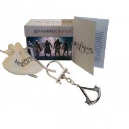 Assassin\'s Creed - Unity - Portachiavi - Crest Grande