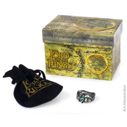 Lord Of The Rings - Il Signore degli Anelli - Aragorn Ring