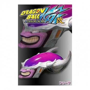 Dragon Ball Kai - Coin Bank - Salvadanaio - PVC Sofubi Head - Freezer