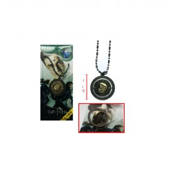 Harry Potter - Collana - Moneta Gringotts
