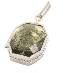HARRY POTTER - E Il Prigioniero di Azkaban - Lord Voldemort's Horcrux Locket