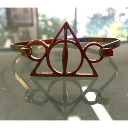 Harry Potter - Harry Potter E I Doni Della Morte - Bracciale