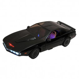 Knight Rider - Supercar - 1:15 Scale Electronic Vehicle - KITT