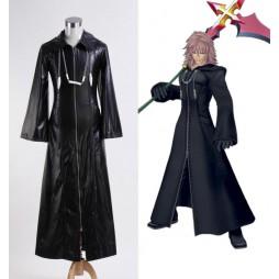 Kingdom Hearts 2 - Organization XIII - Cosplay Vestito Completo Su Misura