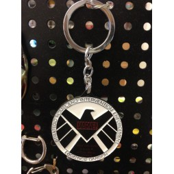 Marvel Comics - Keyring - 3D Metal - Agents Of The S.H.I.E.L.D.