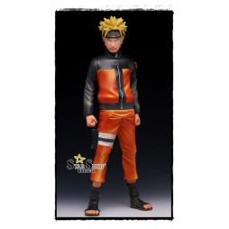 Naruto Shippuiden - Master Stars Piece - Figure - Naruto Uzumaki