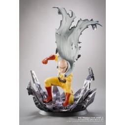 One Punch Man - Tsume Art - X-tra 05 Statue - Sasuke Uchiha