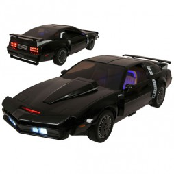 Knight Rider - Supercar - 1:15 Scale Electronic Vehicle - KITT Super Pursuit Mode