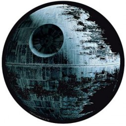 Star Wars - Mousepad - EP. VI - Morte Nera - Death Star