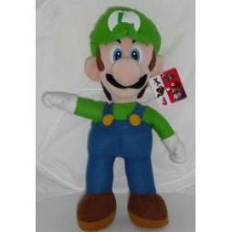 Super Mario Series Plush - Luigi - Peluche 20 cm