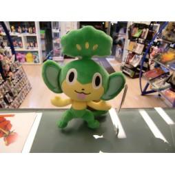 Pokemon Plush - BW N-038 - Pansage - Peluche 20 cm