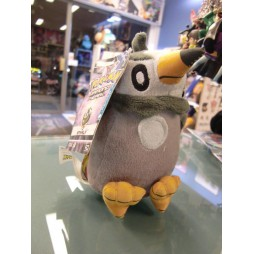 Pokemon Plush - Diamante e Perla - Starly - Peluche 15 cm