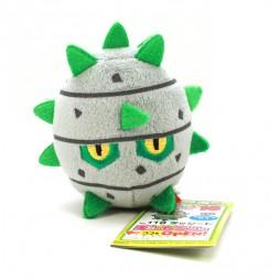 Pokemon Plush - Doll Coll 16 - 118 Ferroseed - Peluche 11 cm
