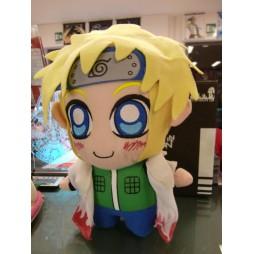Naruto Plush - Minato Namikaze - Peluche 35 cm