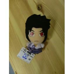Naruto Plush - Sasuke - Mini Peluche 11 cm