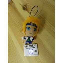 Naruto Plush - Strappino - Minato - Micro Peluche 8 cm
