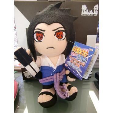 Naruto Plush - Uchiha Sasuke - Peluche 24 cm