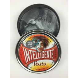 Thinking Putty - Pasta Intelligente - Grafite Scura Metallica