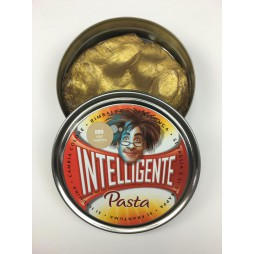 Thinking Putty - Pasta Intelligente - Oro Supermagnetico