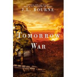 TOMORROW WAR - Brossura