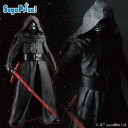 Star Wars - EP VII T.F.A. - Sega Prize Premium Figure - 1/10 Scale - Kylo Ren