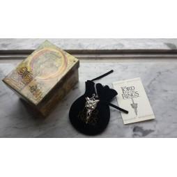 Lord Of The Rings - Il Signore degli Anelli - ARWEN Evenstar - Ciondolo Stella Del Vespro