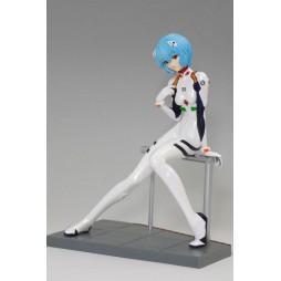 Evangelion Shin Gekijouban - PM Figure - Rei Ayanami Vol. 6