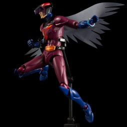 Sentinel - Tatsunoko Heroes - Fighting Gear - Gatchaman G-2 Joe Il Condor Figure