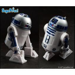 Star Wars - EP. IV A.N.H. - Sega Prize Premium Figure - 1/10 Scale - R2-D2