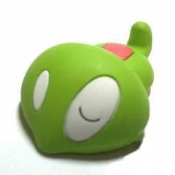 Pokemon - Oyasumi Friends XY - Zygarde Mini Figure - TAKARA TOMY