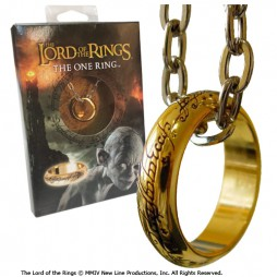 Lord Of The Rings - Il Signore degli Anelli - The One Ring - 4 Color Box
