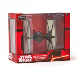 Star Wars - EP.VII T.F.A. - Die Cast Vehicle Replica - First Order Special Forces Tie Fighter