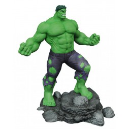 Marvel Comics - The Hulk - Marvel Gallery Figure - PVC Statue - Hulk