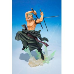 One Piece - Figuarts Zero - New World - Zoro Roronoa Gokutora Gari