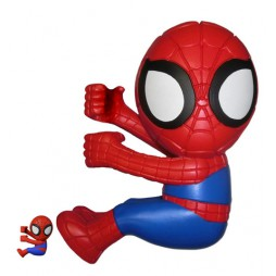 Marvel Comics - Spiderman Jumbo Scalers Lim. Ed. Vynil Collectible
